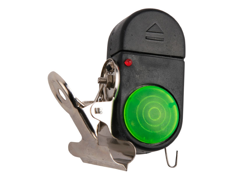 Звуковой сигнализатор для рыбалки